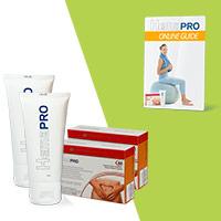 Hemapro Pack + 1 Cream