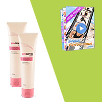 Procurves Cream Oferta x2