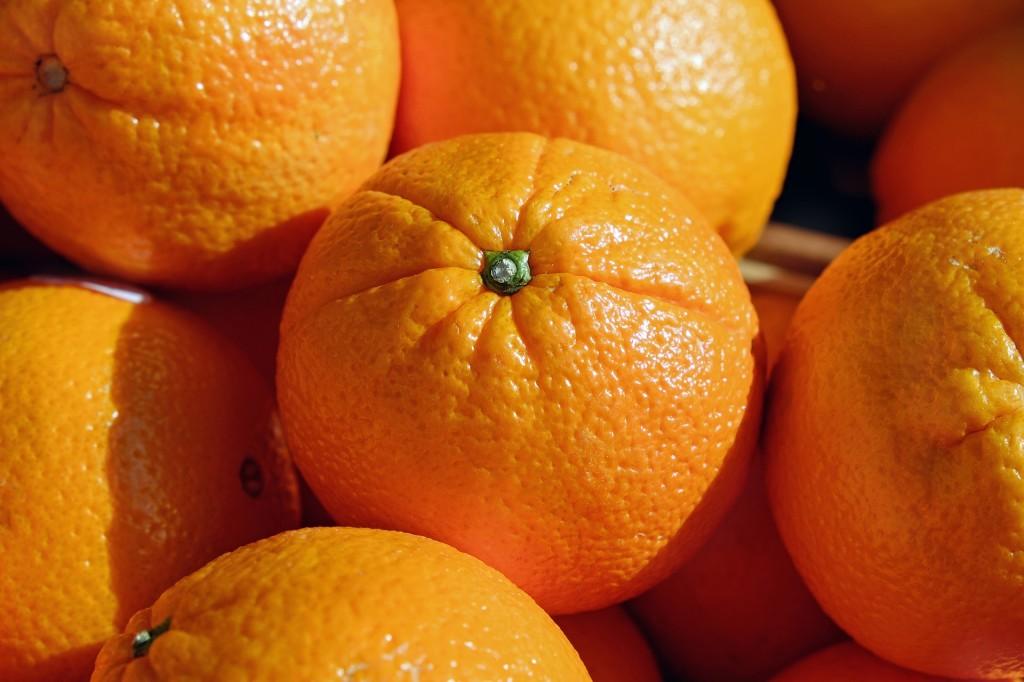 vitamina c-naranja-jugo-batido