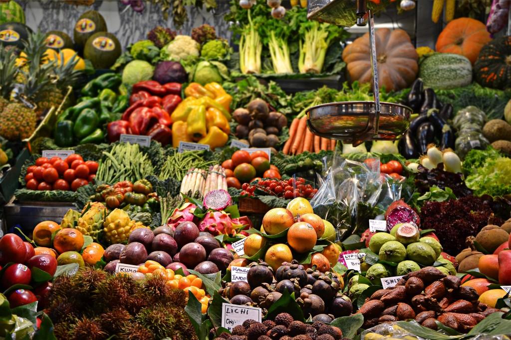 recetas vegetarianas para comer sano