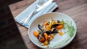 Recetas vegetarianas fáciles y sencillas