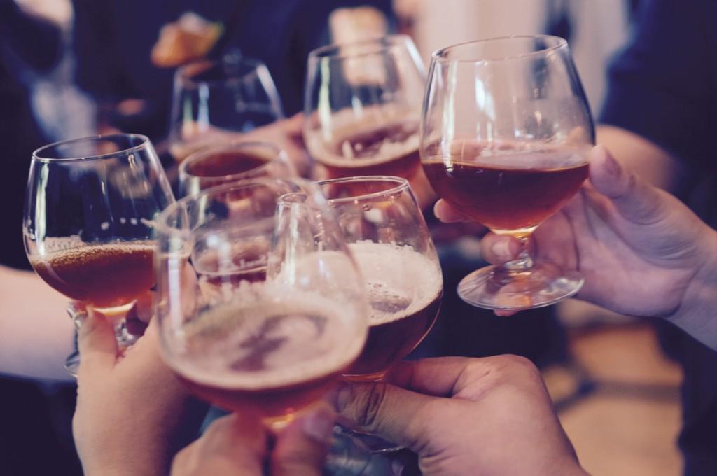 Cerveza, beneficios para la salud