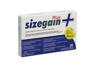 Día internacional del hombre con Sizegain Plus