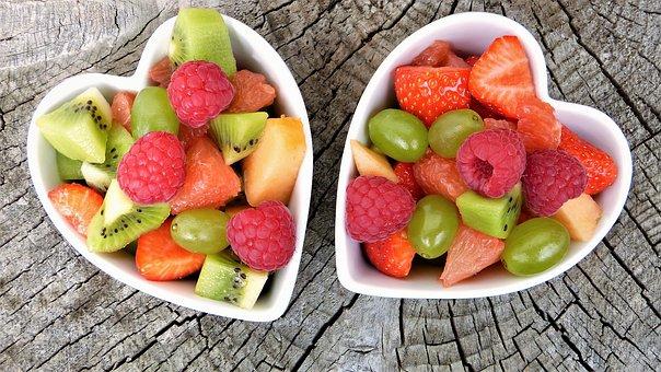fruit 2305192  340 - Enfermedades cardiovasculares: haz feliz a tu corazón