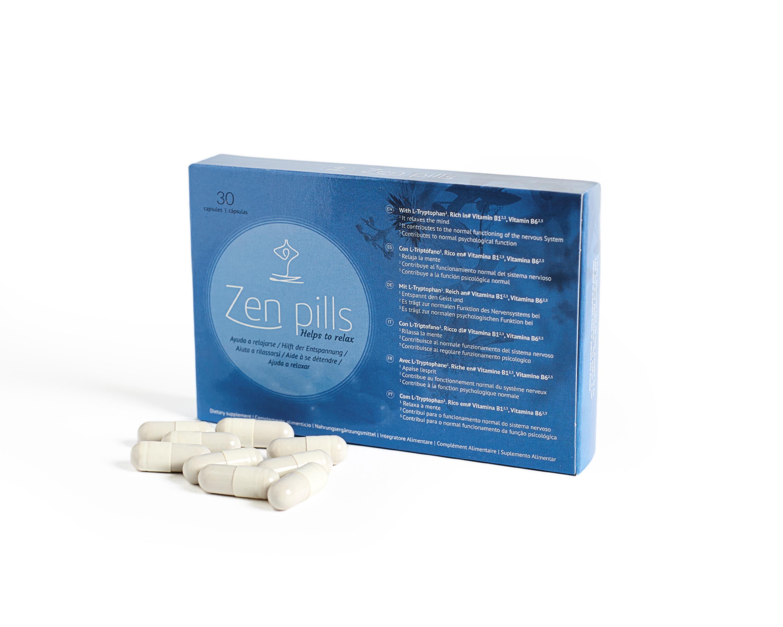 zen pills 078 - La migraña: todo lo que necesitas saber para solucinarla